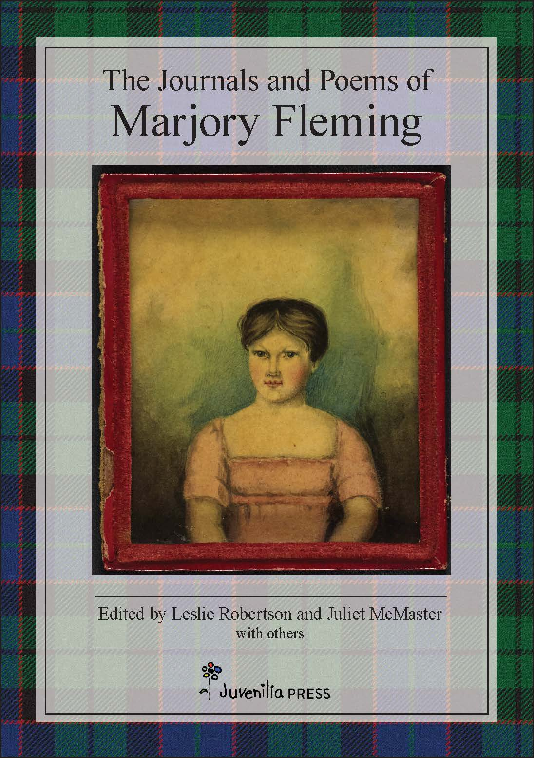 The Journals and Poems of Marjory Fleming