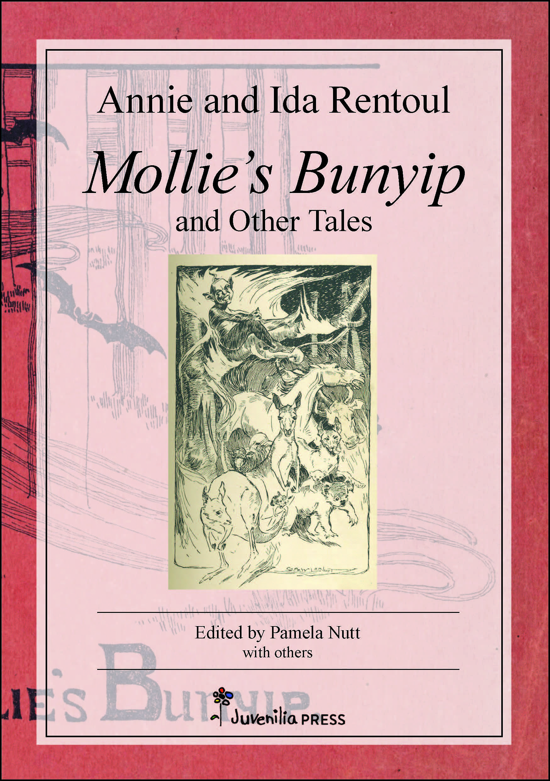 Mollie's Bunyip and Other Tales by Annie and Ida Rentoul